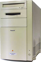 Power Mac 8500
